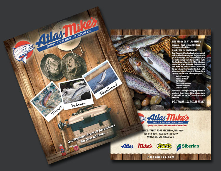 Atlas Mikes Catalog Cover