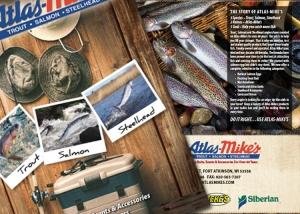 Atlas Mike's Catalog Cover