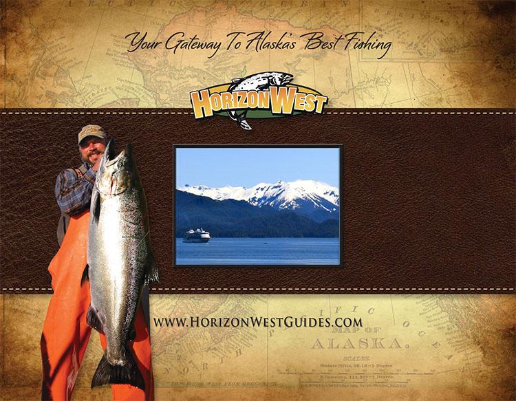 Horizon West Catalog Cover
