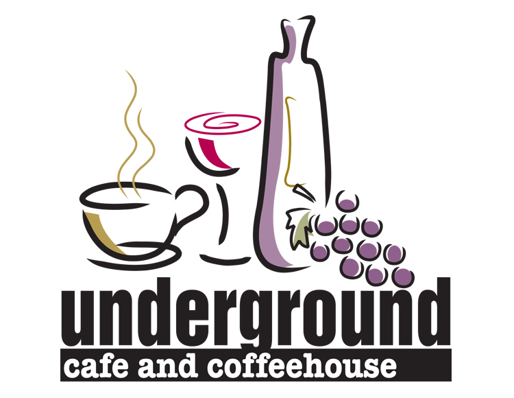 Underground Cafe - Final Logo