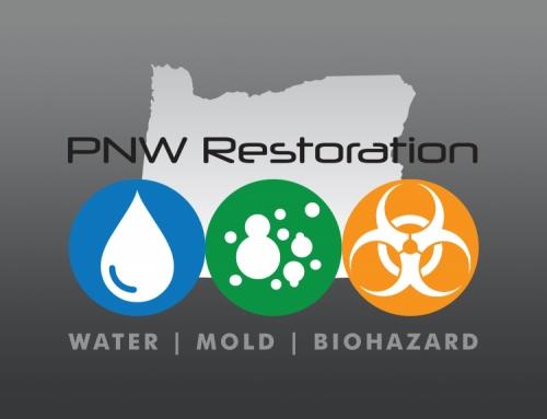 PNW Restoration Brand