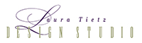 Laura Tietz Design Studio Logo