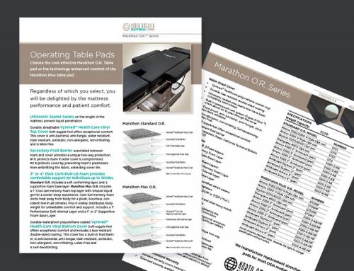 NAMC Product Sheets