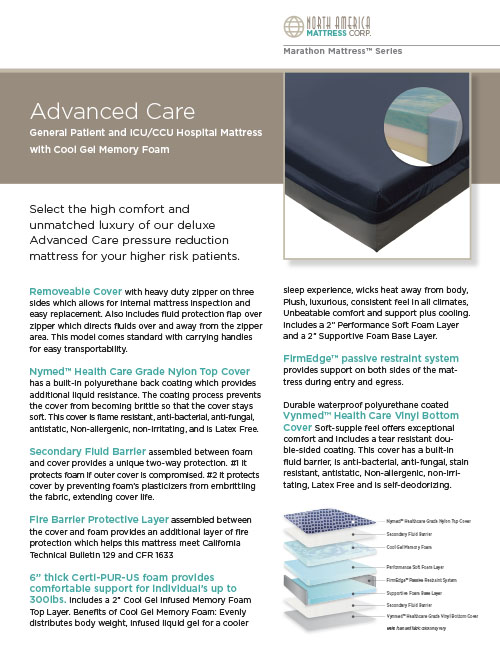 Advanced Care