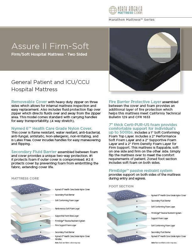 Assure II Firm.Soft