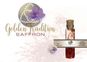 Golden Saffron