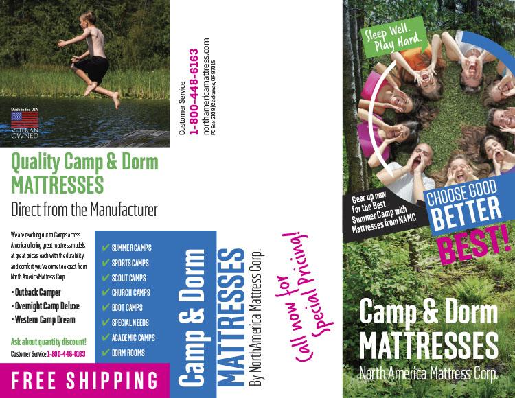 NAMC_CampMattress