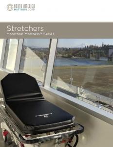 Stretcher Catalog